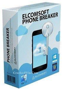 Elcomsoft Phone Breaker 9.61 Latest Version+ Free Crack