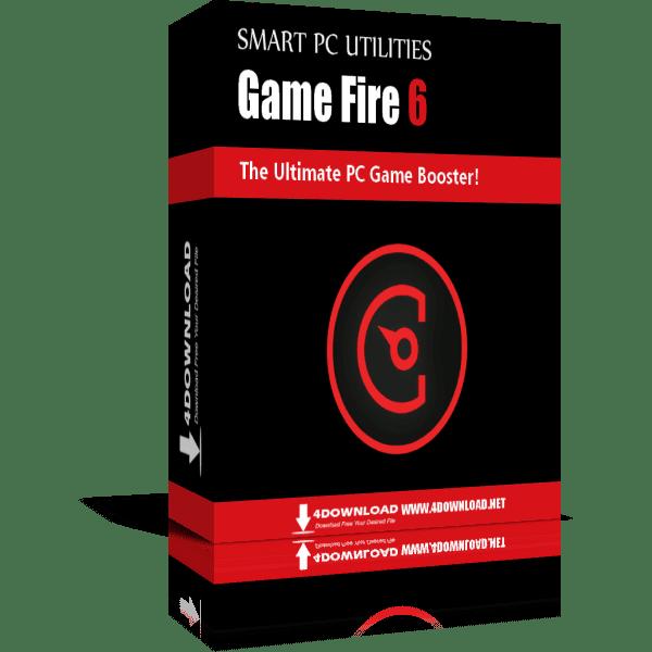 Game Fire Pro 6.4.3301 freeCrack [Latest]