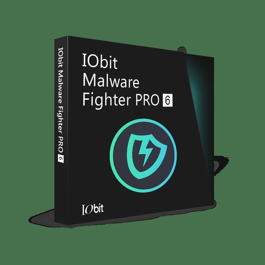 IObit Malware Fighter Pro 6.3.0.4841 free crack