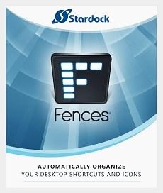 Stardock Fences 3.0.9.11 Free Crack Latest version [2020]