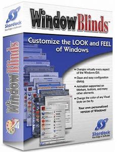 WindowBlinds 10.84 free crack Latest Version [2020]