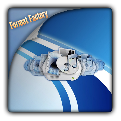 Format Factory 5.4.0.0 Free Crack + Latest version Download