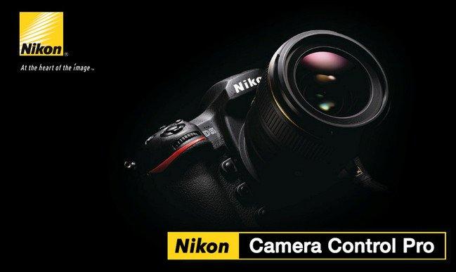 Nikon Camera Control Pro 2.31.1 Crack + license [Latest] 2020