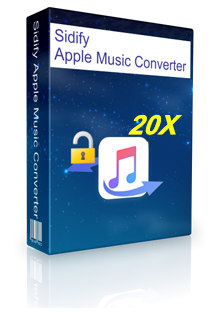 Sidify Music Converter Crack 2.3.2 Download