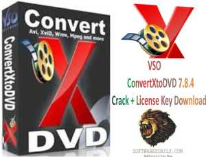 onvert your video files to DVD formats